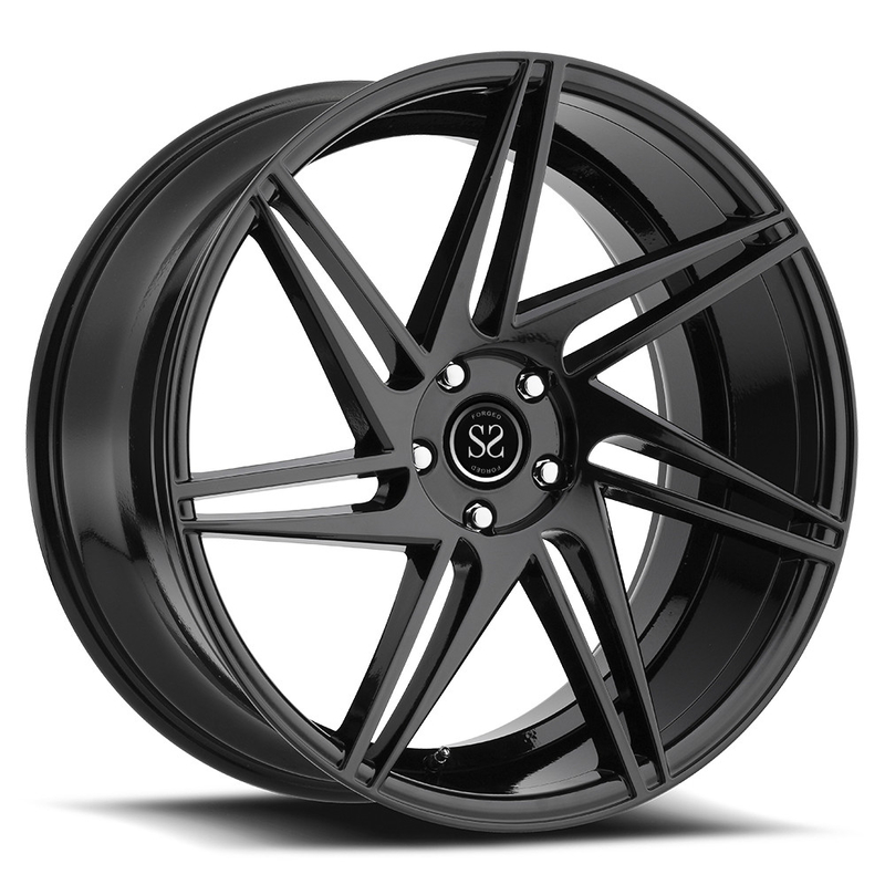 aftermarket 3sdm alloy spoke wheel car rim for sale